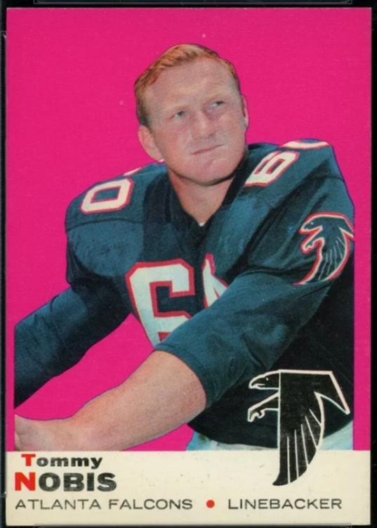 tommy nobis