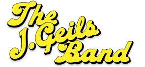 j geils band