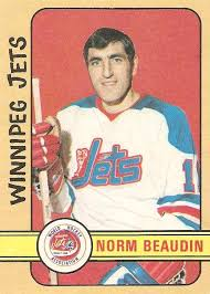 norm beaudin