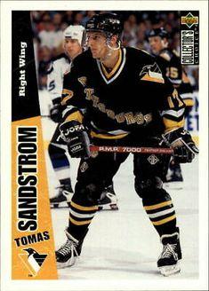 thomas sandstrom