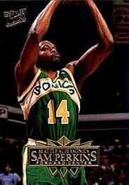 sam perkins