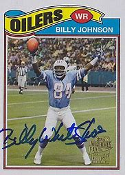 billy white shoes johnson